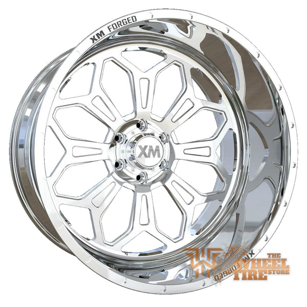 XTREME MUDDER XM-F1 Wheel in Chrome (Set of 4)
