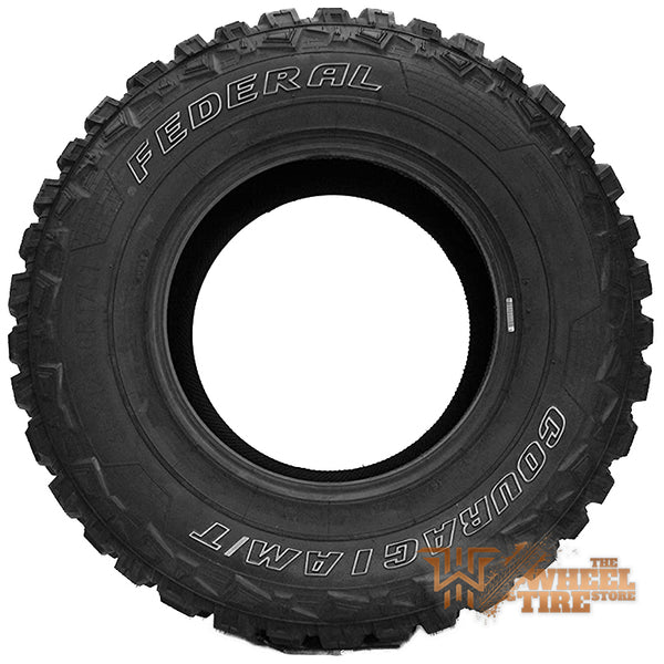 FEDERAL COURAGIA Premium Rugged M/T Off-Road Mud Terrain Tire
