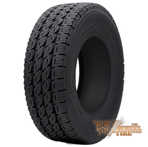 NITTO DURA GRAPPLER Light Truck Highway Terrain Tire