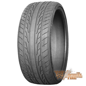 FARROAD FRD88 All-Season High Performance Radial Tire