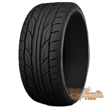 NITTO NT555 Extreme Summer Ultra High-Performance Tire