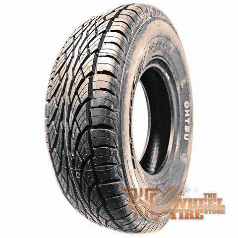 OHTSU ST5000 All-Season Tire By Falken