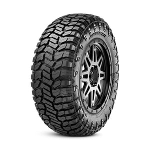 Set of (4) RADAR Renegade R/T Rugged Terrain