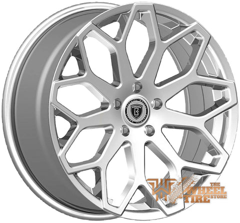 BORGHINI B28 Wheel in Chrome (Set of 4)