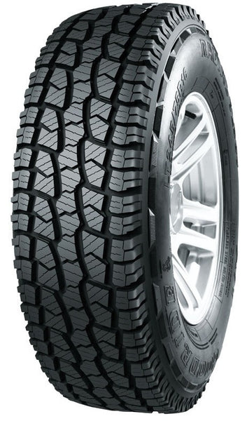 KMC XD SERIES / WESTLAKE PACKAGE: Set of 4, Mounted & Balanced - KMC XD Series XD818 Heist Wheel & Westlake SL369 All-Terrain Tires