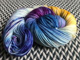 DEW JEWELS -- Greenwich Village DK yarn -- ready to ship