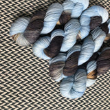 BETTE DAVIS EYES -- dyed to order yarn