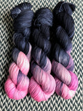 CHERISHED LULLABIES -- Times Square sock yarn -- ready to ship