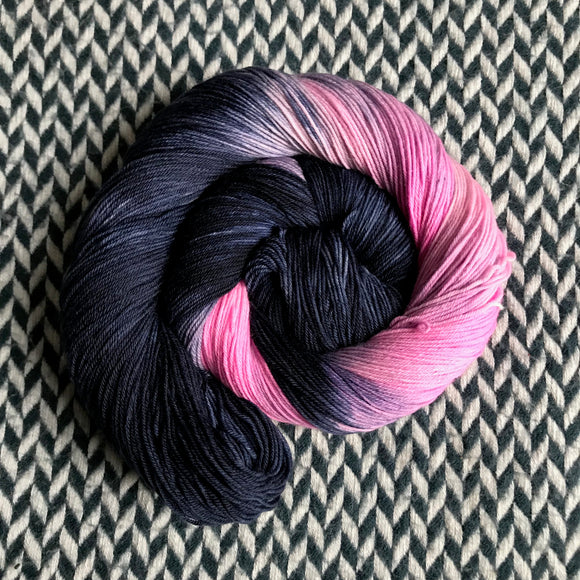 CHERISHED LULLABIES -- dyed to order yarn