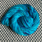 MERMAID PARADE -- dyed to order yarn