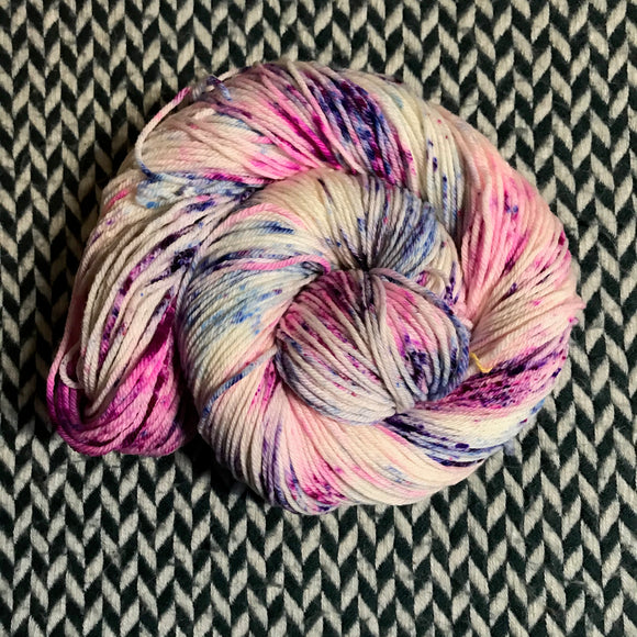 LOYAL -- dyed to order yarn