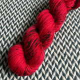 THE BIG APPLE -- Greenwich Village DK yarn -- ready to ship