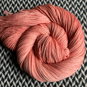 MOLLUSK -- Kew Gardens DK yarn -- ready to ship