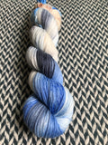 ADONIS NAUTILUS -- Times Square sock yarn -- ready to ship