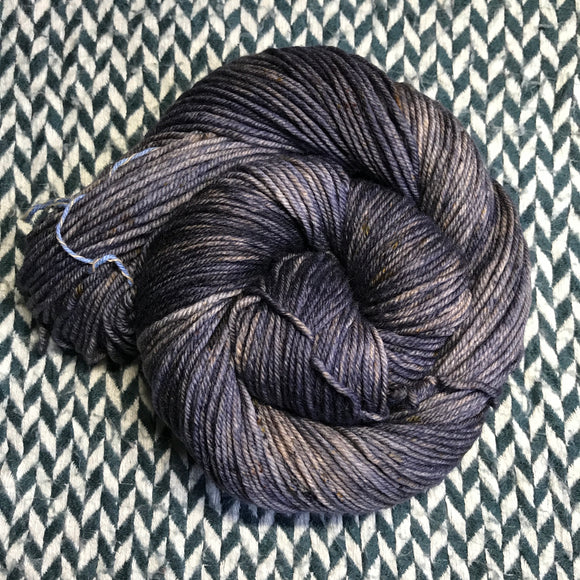 PURRFECT -- Greenwich Village DK yarn -- ready to ship