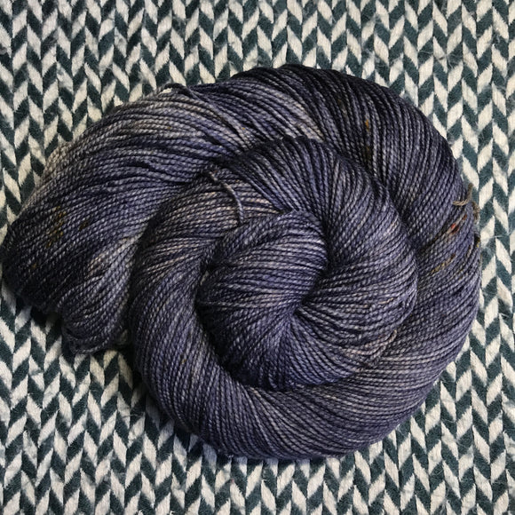 PURRFECT -- Harlem sock yarn -- ready to ship