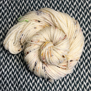 PAWSOME -- Flushing Meadows bulky yarn -- ready to ship