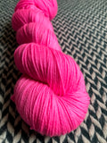 ROSE CHOQUANT -- Times Square sock yarn -- ready to ship