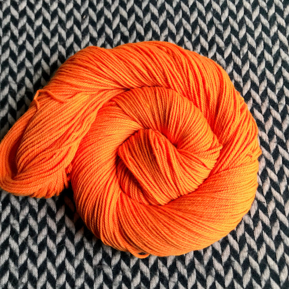 ETOILE FILANTE -- Randall's Island sport yarn -- ready to ship