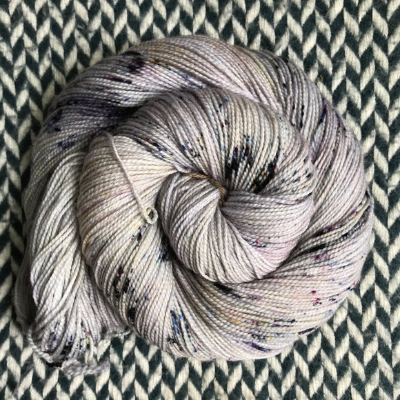 CONCRETE JUNGLE -- Harlem sock yarn -- ready to ship