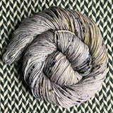 CONCRETE JUNGLE -- dyed to order yarn