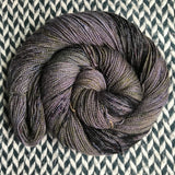 UNDERGROUND CITY -- dyed to order yarn