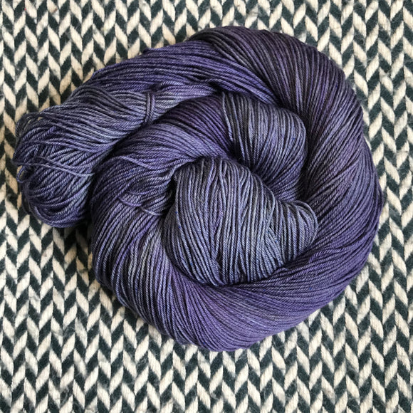 LUNAR TIDES -- Times Square sock yarn -- ready to ship