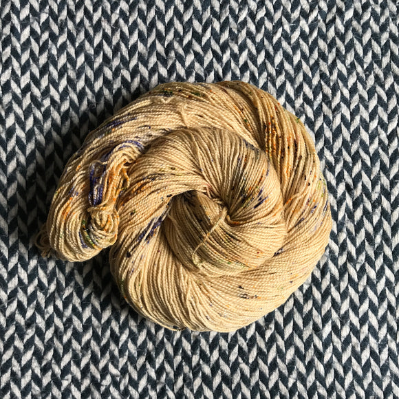 ENDURANCE -- Times Square sock yarn -- ready to ship