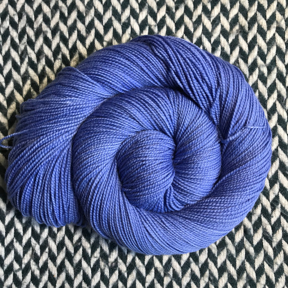 FIRST OFFICER -- Harlem sock yarn -- ready to ship