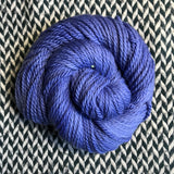 FIRST OFFICER -- Flushing Meadows bulky weight yarn -- ready to ship