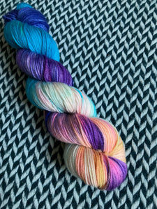 JELLYWISH -- dyed to order yarn