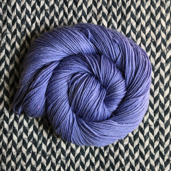 VELVETEEN -- Times Square merino/nylon sock yarn -- ready to ship