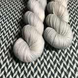 MAN ON THE MOON -- Times Square merino/nylon sock yarn -- ready to ship