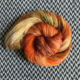 ANNA BALCH -- Broadway sparkle sock yarn -- ready to ship