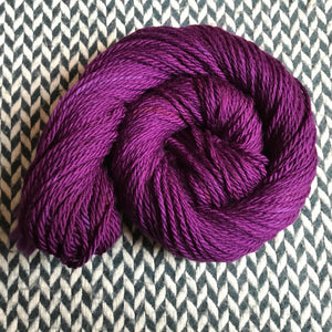 VELVETEEN -- Flushing Meadows bulky weight yarn -- ready to ship