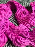 POISON PASSIONNE -- Randall's Island sport yarn -- ready to ship