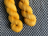 AROUND THE SUN -- Times Square merino/nylon sock yarn -- ready to ship