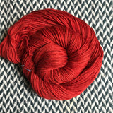 BRICK -- Greenwich Village DK yarn -- ready to ship