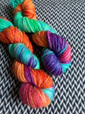 RIPTIDE -- dyed to order yarn