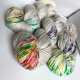 GREYNBOW -- dyed to order yarn