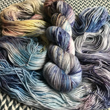 MAURICE -- dyed to order yarn