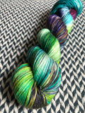 MONET'S AFTERNOON -- dyed to order yarn