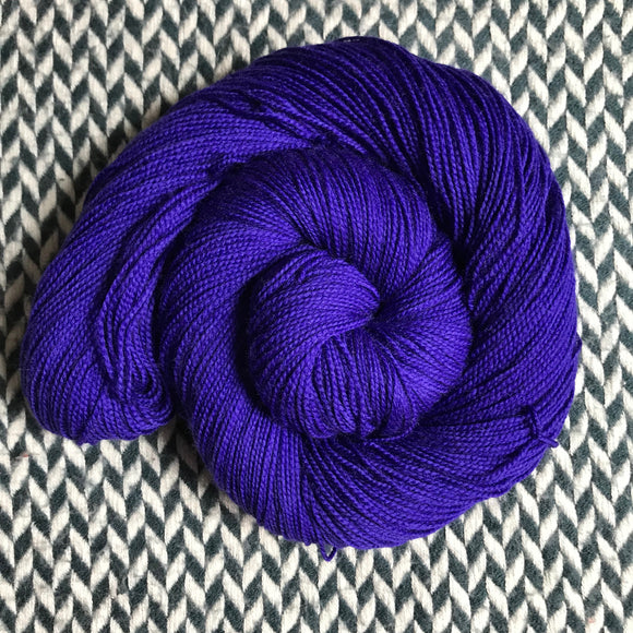 IRIS IRRADIE -- Harlem sock yarn -- ready to ship