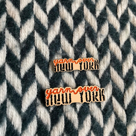 YONY COLLECTIBLE ENAMEL PIN -- ready to ship