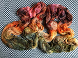 MARY JANE BALCH -- dyed to order yarn