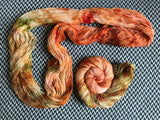ANNA BALCH -- dyed to order yarn