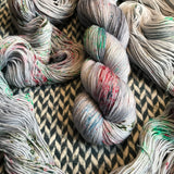 FRUIT DOVE -- Times Square sock yarn -- ready to ship
