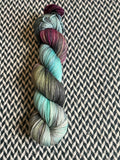 SKYDANCER -- Times Square merino/nylon sock yarn -- ready to ship