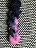 CHERISHED LULLABIES -- Brooklyn Bridge worsted yarn -- ready to ship