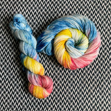 SWIFTWIND -- dyed to order yarn